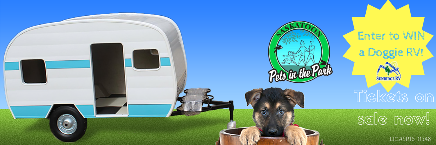 Enter to WIN a Doggie RV! (2)